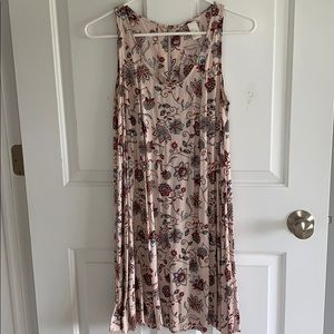 H&M sun dress size 6